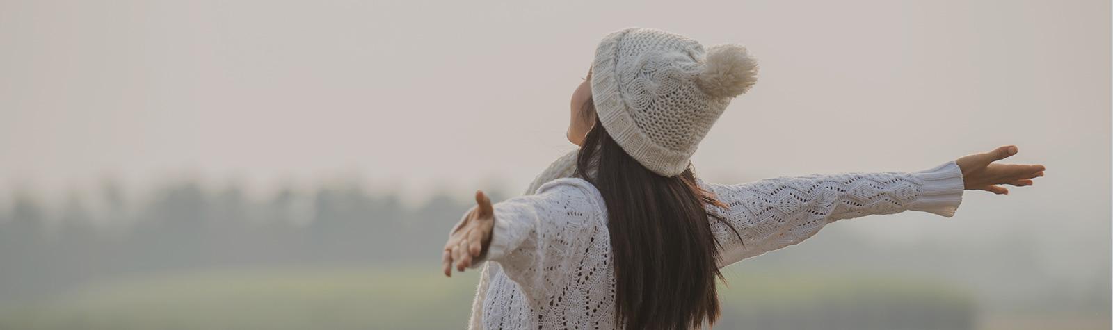 5 Passos para ser uma pessoa mais otimista!